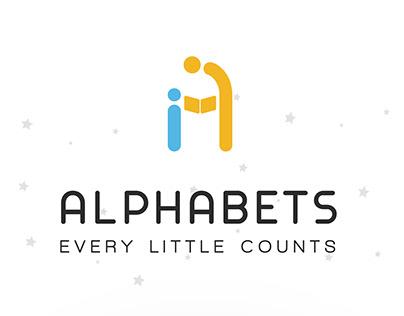 ALBHABETS | BRANDING