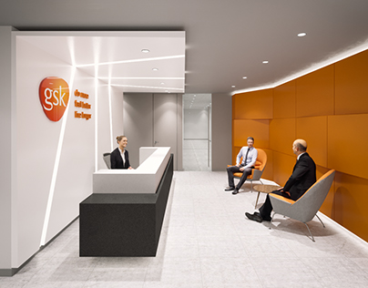 GSK PANAMA OFFICES