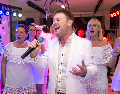 Great again make schlager