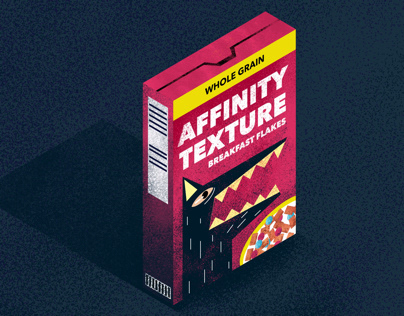 Affinity texture