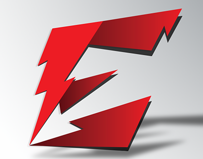 Energie logo creation