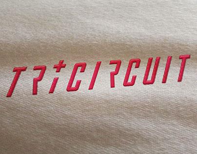 Logo TRICIRCUIT