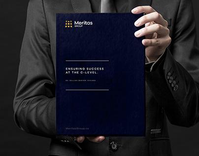 Meritas Group Brand Design