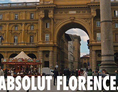 Absolut Florence