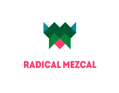 Radical Mezcal Brand