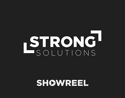 Strong Solutions showreel 2018