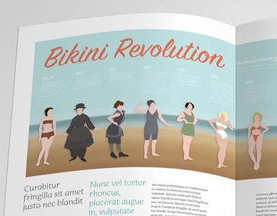 The Bikini Revolution