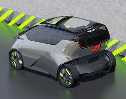 GAC UEV Concept
