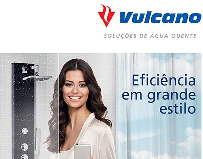 VULCANO - CAMPAIGN