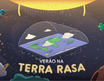 Verão na Terra Rasa - Greenpeace Brasil