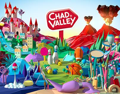 Argos – Chad Valley
