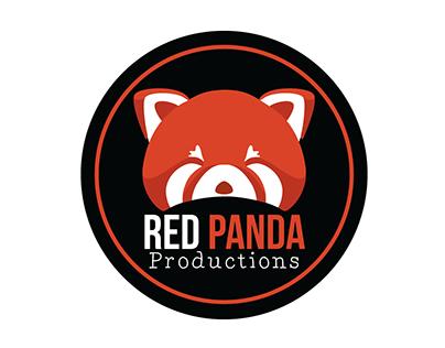 Red Panda Productions Logo Animation