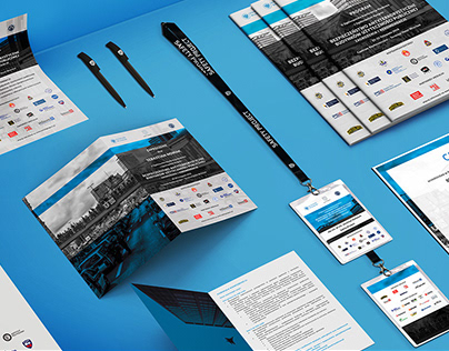 Conference Materials II – Visual Identity
