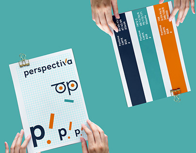 Design School «Perspectiva»