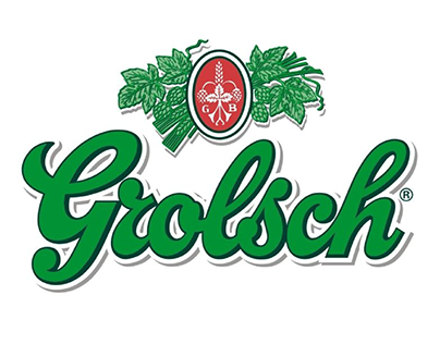 Grolsch | Diseño de etiquetas