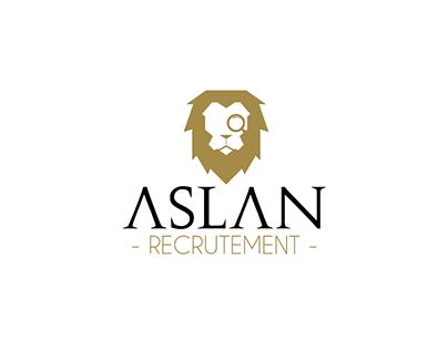 Aslan Recrutement