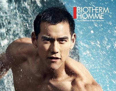 Biotherm Asia