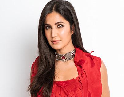 Katrina Kaif Bharat Promotions