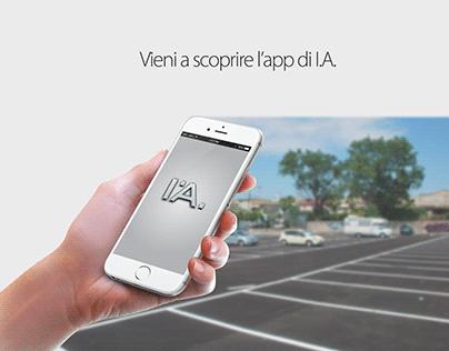 I.A. - App Design
