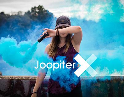 JoopiterX