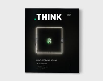 .THINK Magazine