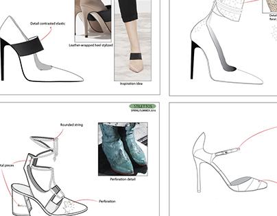 Stilettos / Shoes