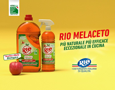 Rio Melaceto - TVC