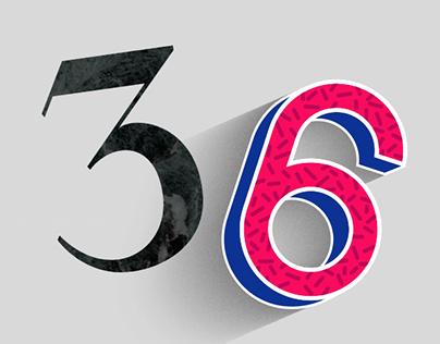 36 Days of Type 03