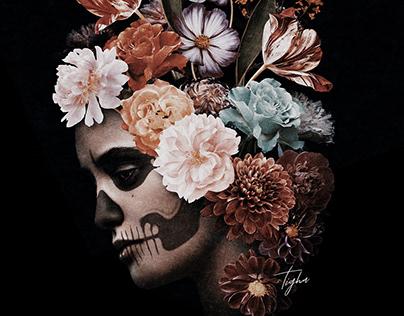 TIGHA 'Día de Muertos'