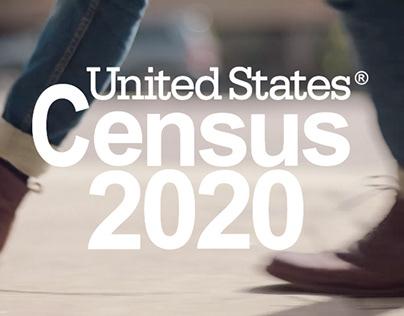 U.S. 2020 CENSUS