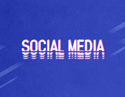 Social Media 1 | Sea Food