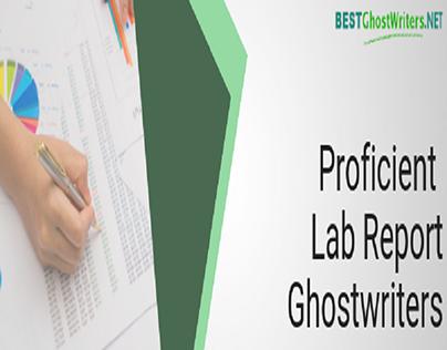 popular report ghostwriters site