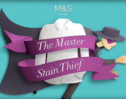 M&S animations