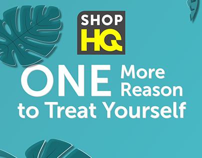 ShopHQ: Social Videos