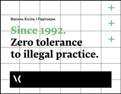 Law Firm presentation