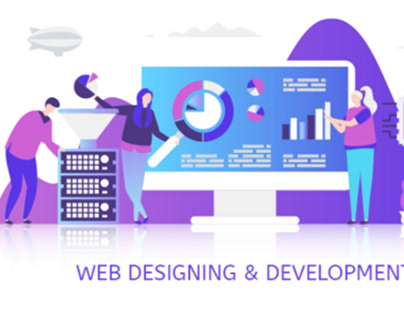 Web Design Development Company India