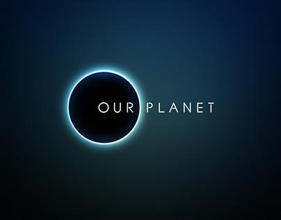 Netflix • Our Planet