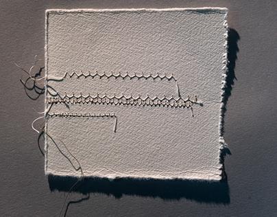Stitchings / Stöðvarfjörður