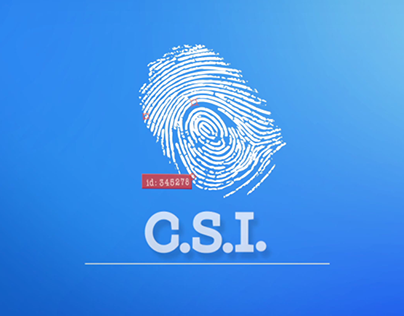 CSI 14 YEARS /  Proposal