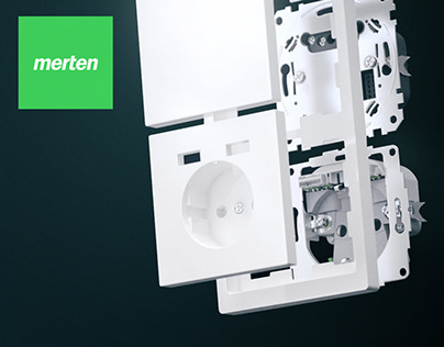 Schneider Electric | Merten – Product Explainer Videos