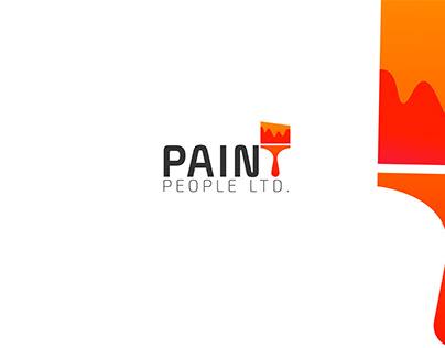 Paint People Logo