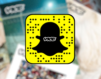 VICE - Snapchat Discover