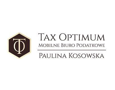 Logo Tax Optimum