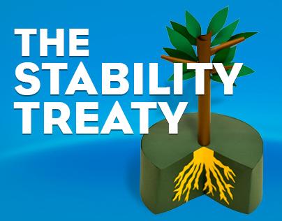 Fine Gael - The Stability Treaty