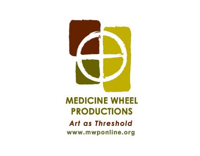 Medicine Wheel Productions Logo