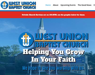 WUBC Website
