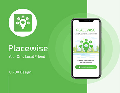 Placewise - Your Local Friend