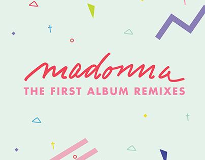 Madonna Remixes