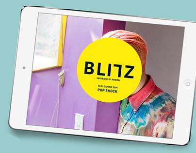 Blitz digital