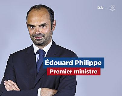 Compte : Gouvernement.fr ED